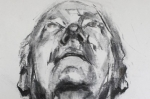 jeremy_looking_up-_charcoal_on_paper_17_inches_x_12_inches